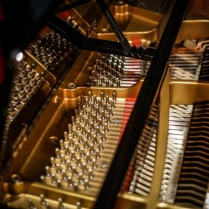 piano弦