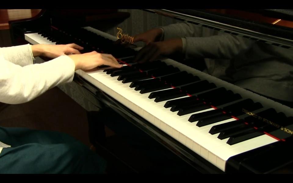 BABYMETALピアノアレンジ